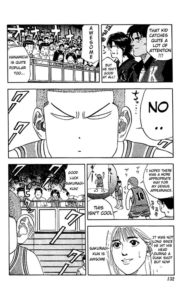 Slam Dunk Chapter 150  Online Free Manga Read Image 6