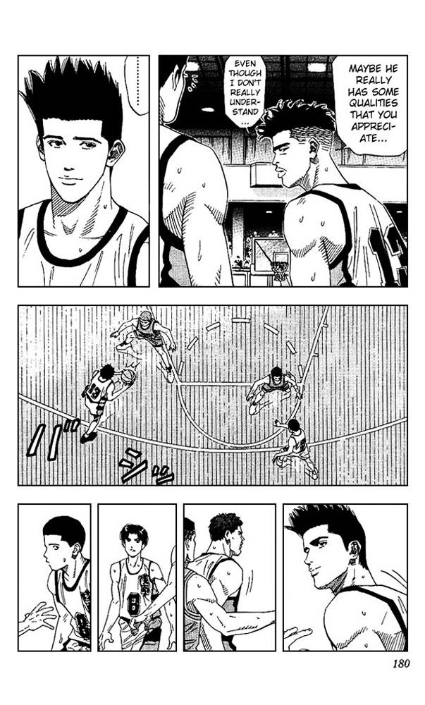 Slam Dunk Chapter 152  Online Free Manga Read Image 12
