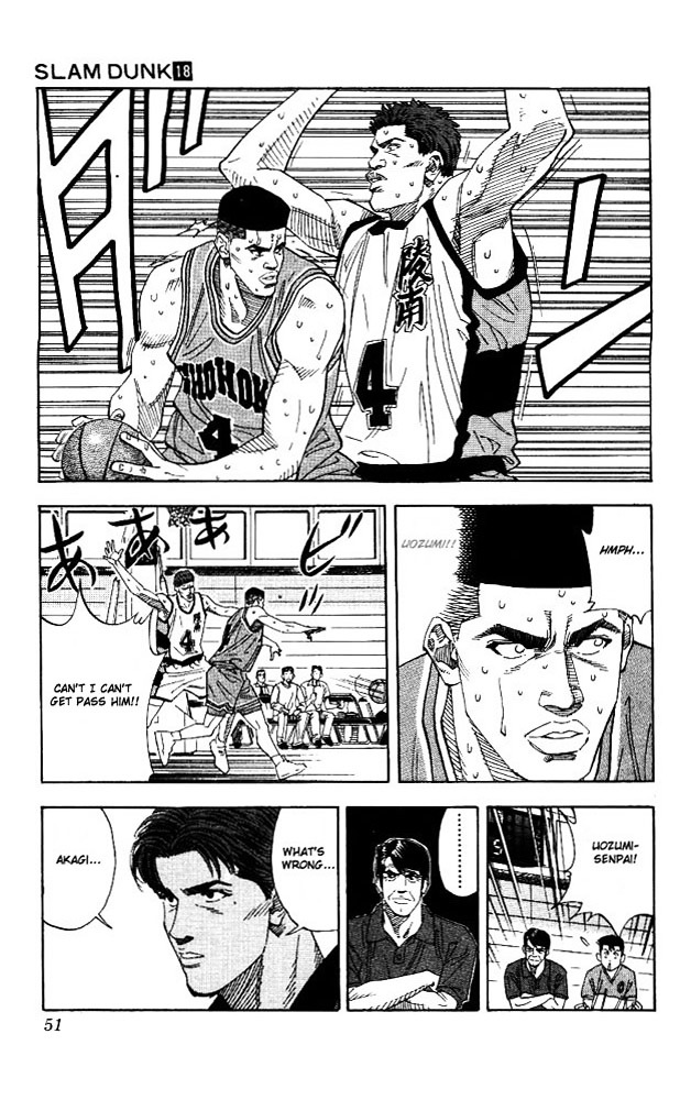 Slam Dunk Chapter 155  Online Free Manga Read Image 5