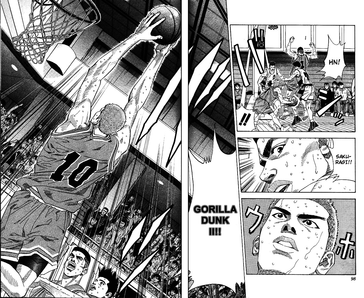 Slam Dunk Chapter 157  Online Free Manga Read Image 12