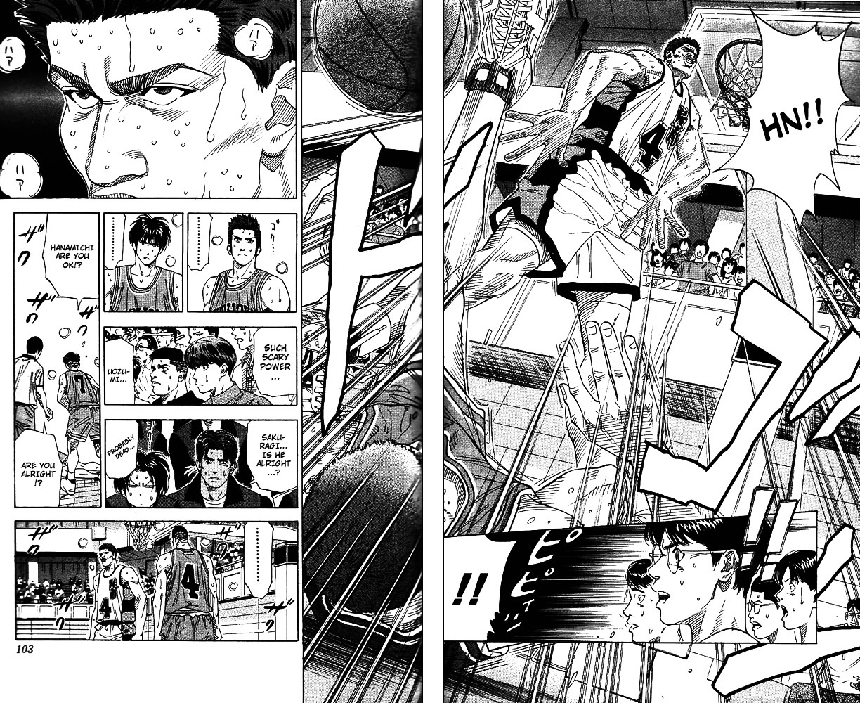 Slam Dunk Chapter 157  Online Free Manga Read Image 14