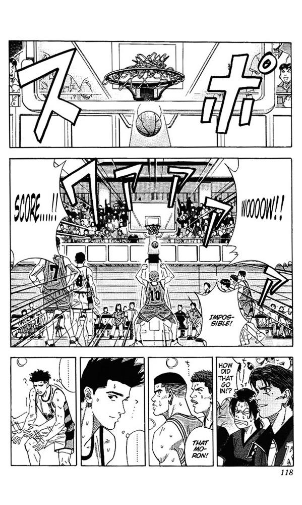 Slam Dunk Chapter 158  Online Free Manga Read Image 12