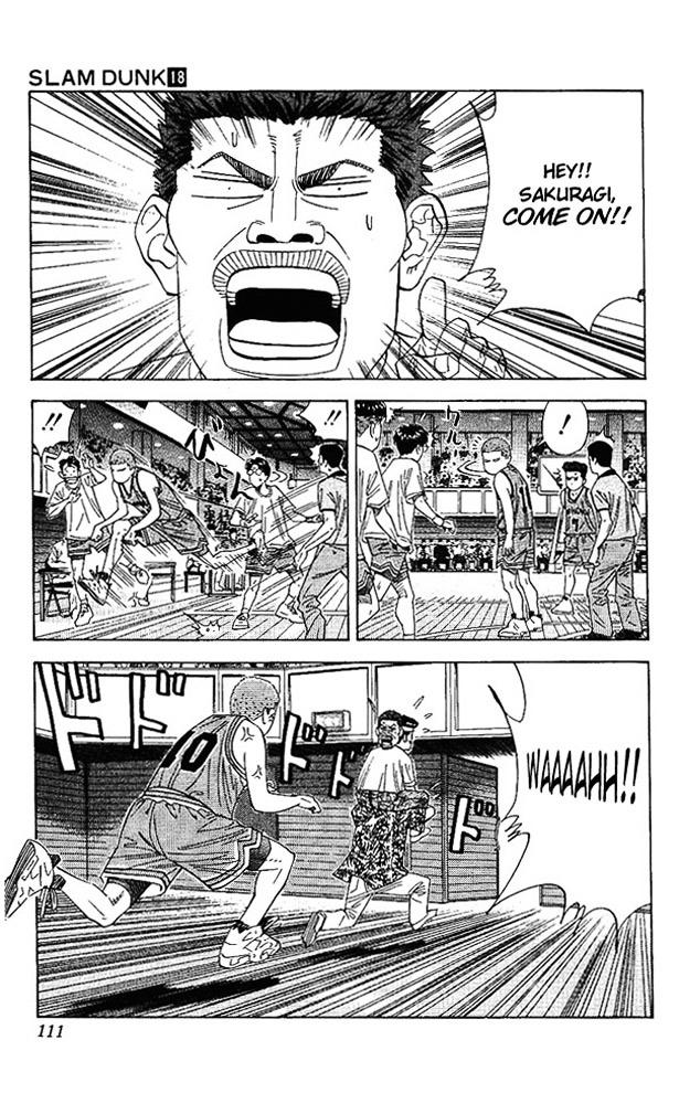 Slam Dunk Chapter 158  Online Free Manga Read Image 5