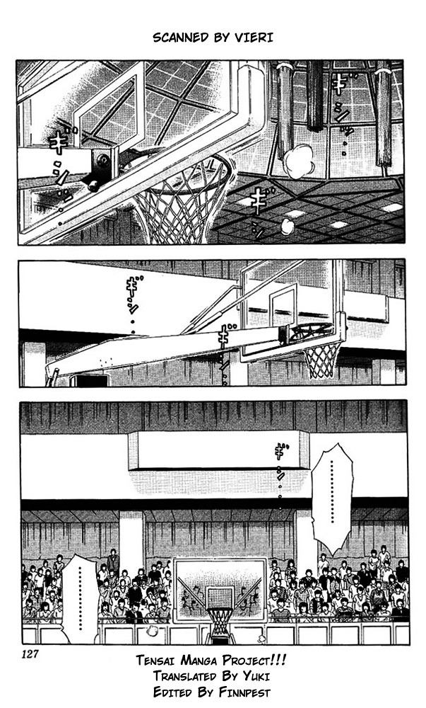 Slam Dunk Chapter 159  Online Free Manga Read Image 1