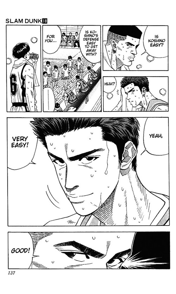 Slam Dunk Chapter 159  Online Free Manga Read Image 10