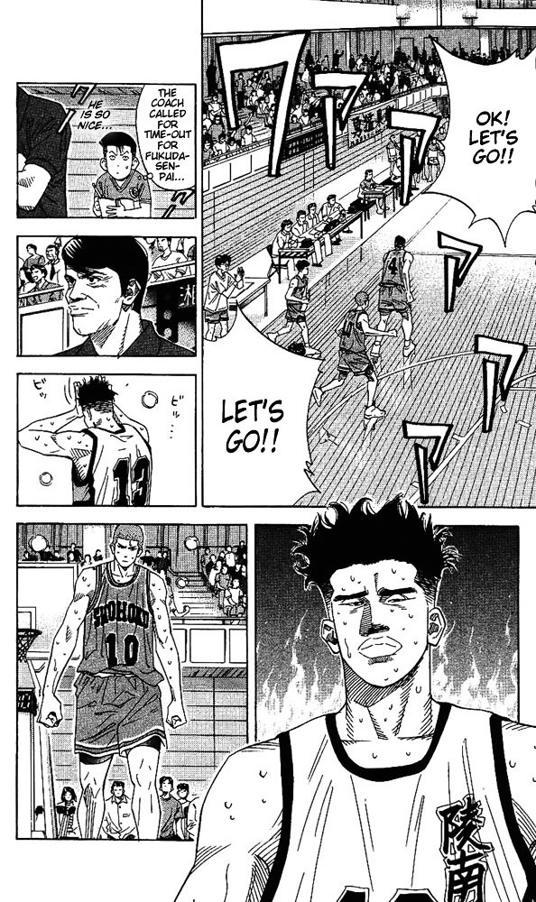 Slam Dunk Chapter 159  Online Free Manga Read Image 11