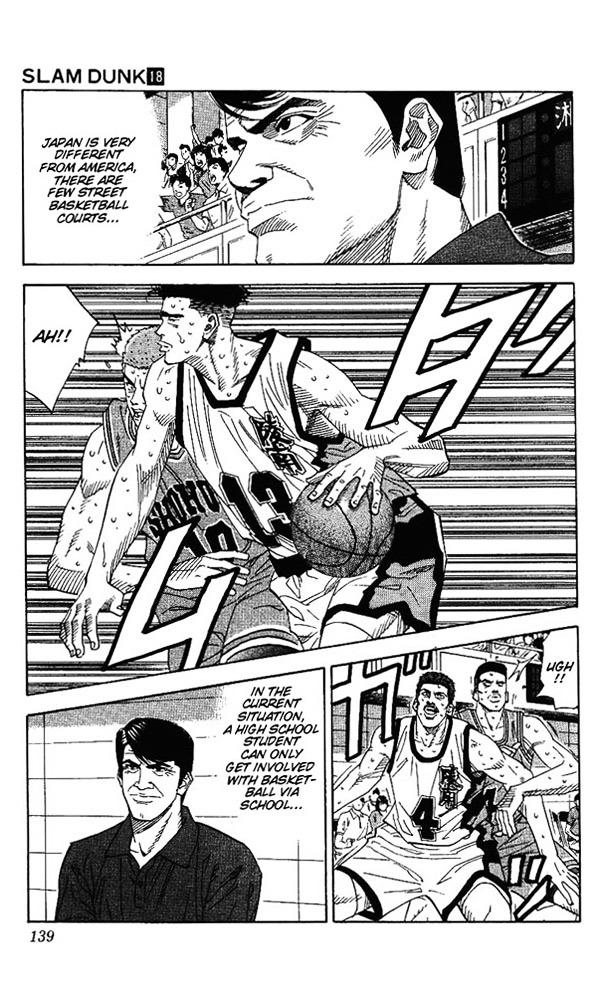 Slam Dunk Chapter 159  Online Free Manga Read Image 12