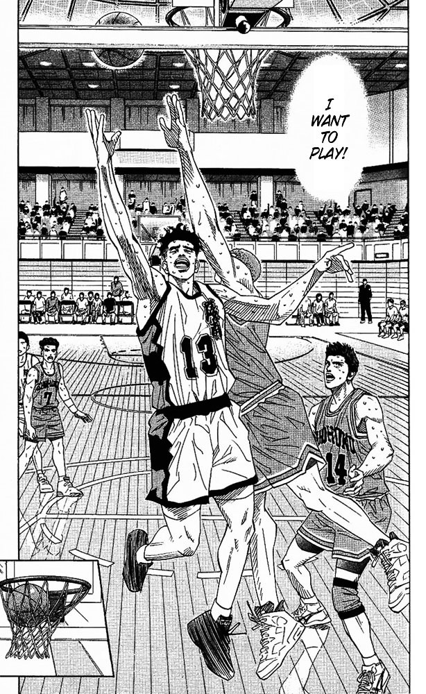 Slam Dunk Chapter 159  Online Free Manga Read Image 14