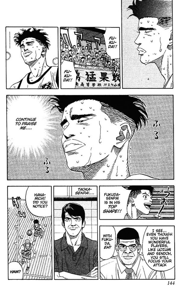 Slam Dunk Chapter 159  Online Free Manga Read Image 17