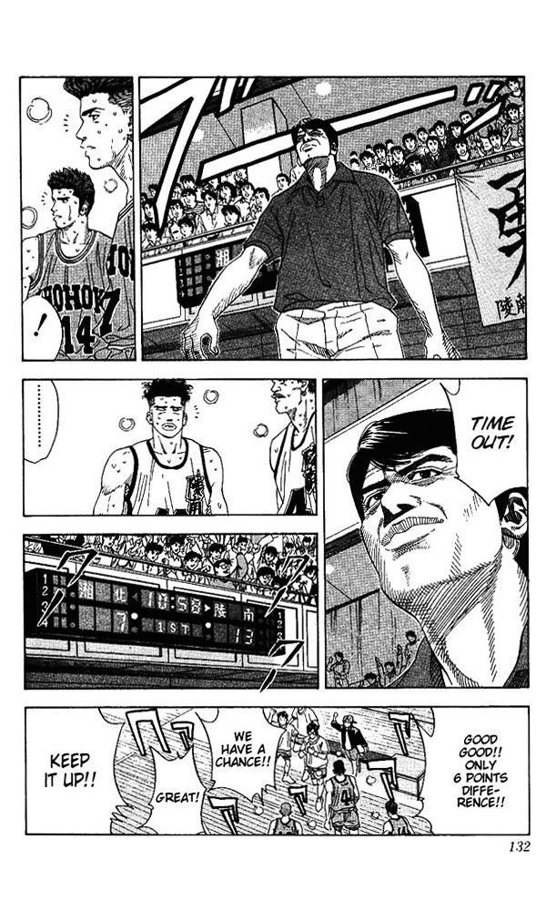 Slam Dunk Chapter 159  Online Free Manga Read Image 5