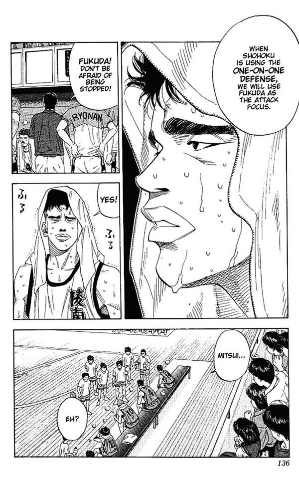 Slam Dunk Chapter 159  Online Free Manga Read Image 9