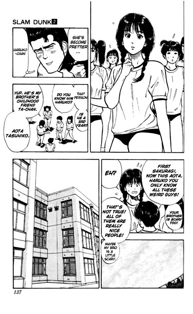 Slam Dunk Chapter 16  Online Free Manga Read Image 7