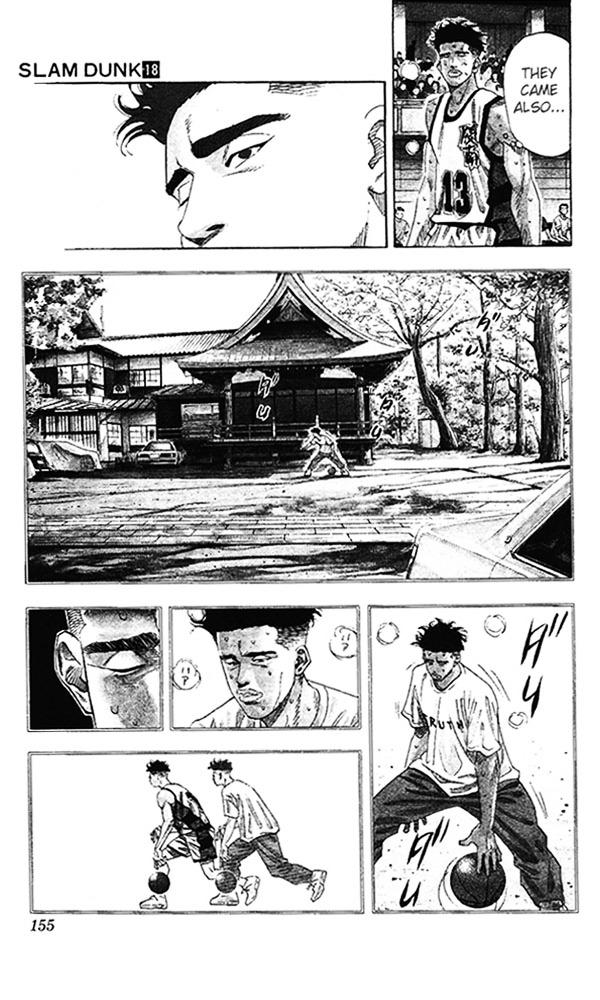 Slam Dunk Chapter 160  Online Free Manga Read Image 10