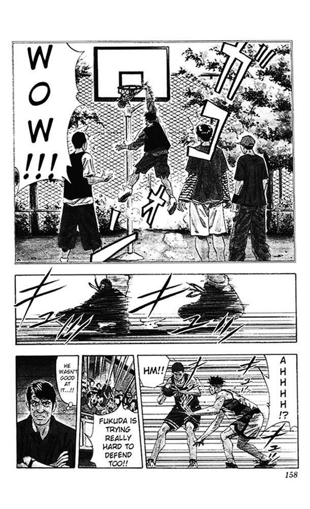 Slam Dunk Chapter 160  Online Free Manga Read Image 13