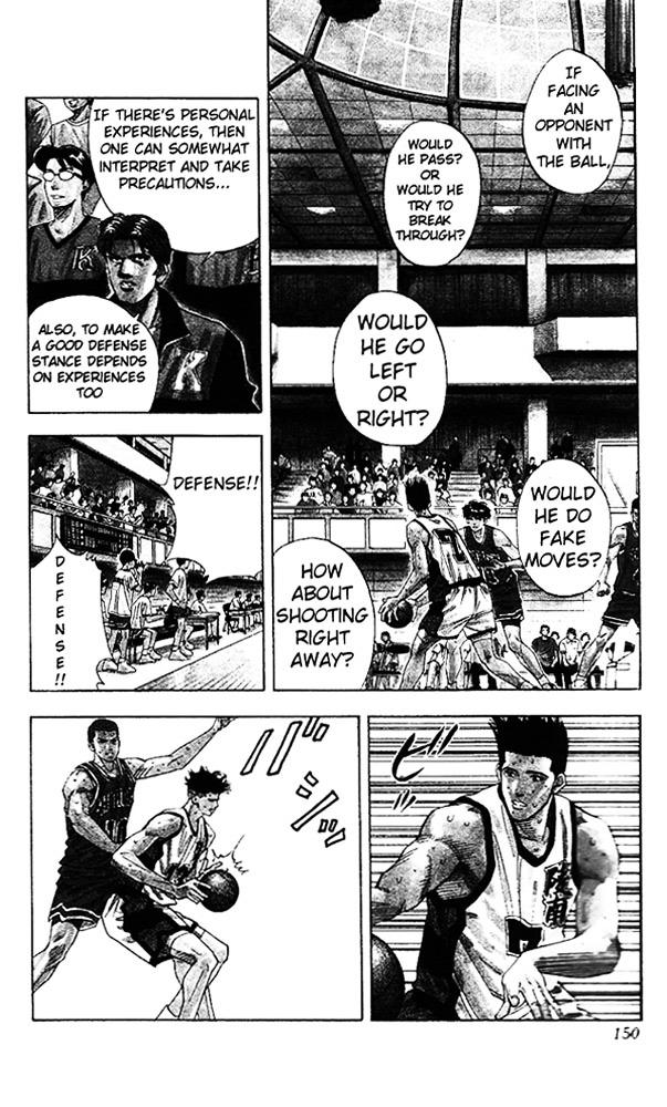 Slam Dunk Chapter 160  Online Free Manga Read Image 5
