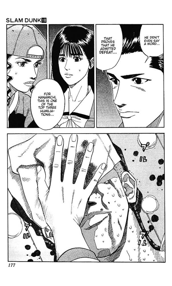 Slam Dunk Chapter 161  Online Free Manga Read Image 13