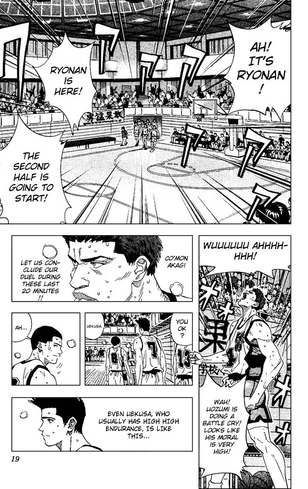 Slam Dunk Chapter 162  Online Free Manga Read Image 16