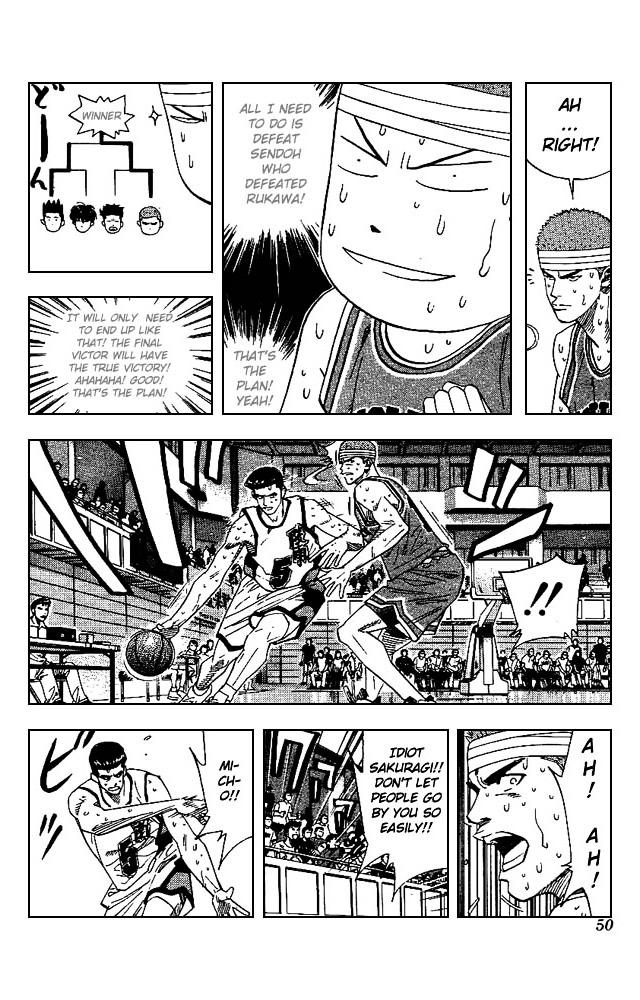 Slam Dunk Chapter 164  Online Free Manga Read Image 4