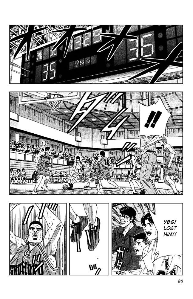 Slam Dunk Chapter 165  Online Free Manga Read Image 13