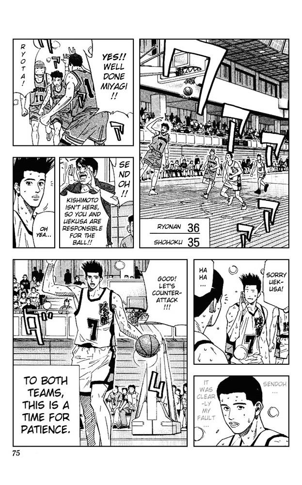 Slam Dunk Chapter 165  Online Free Manga Read Image 8