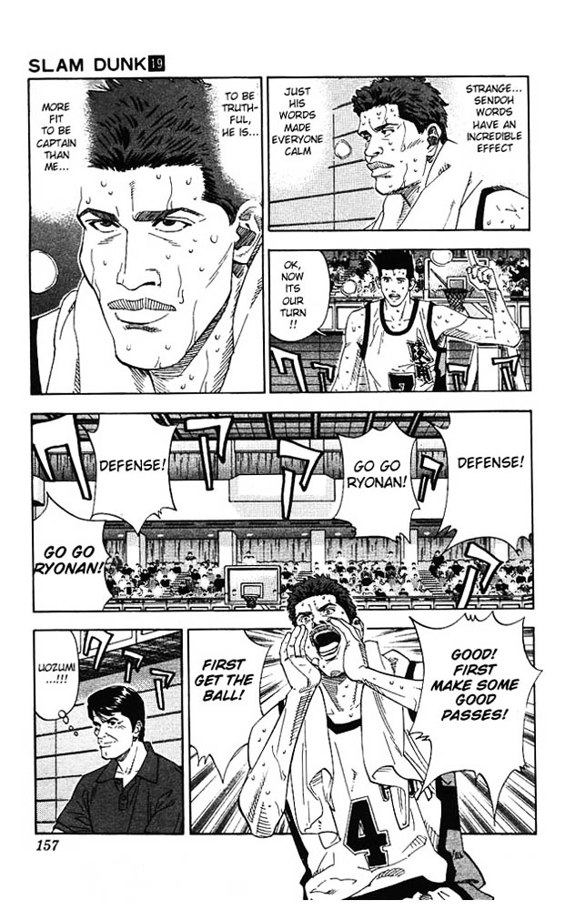Slam Dunk Chapter 169  Online Free Manga Read Image 13