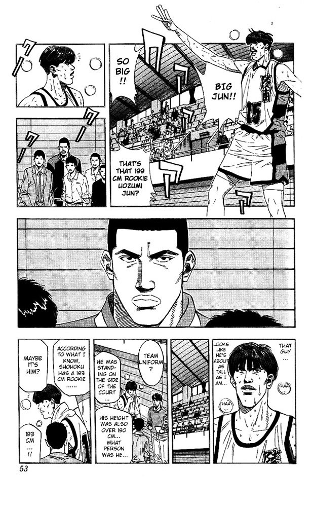 Slam Dunk Chapter 173  Online Free Manga Read Image 7