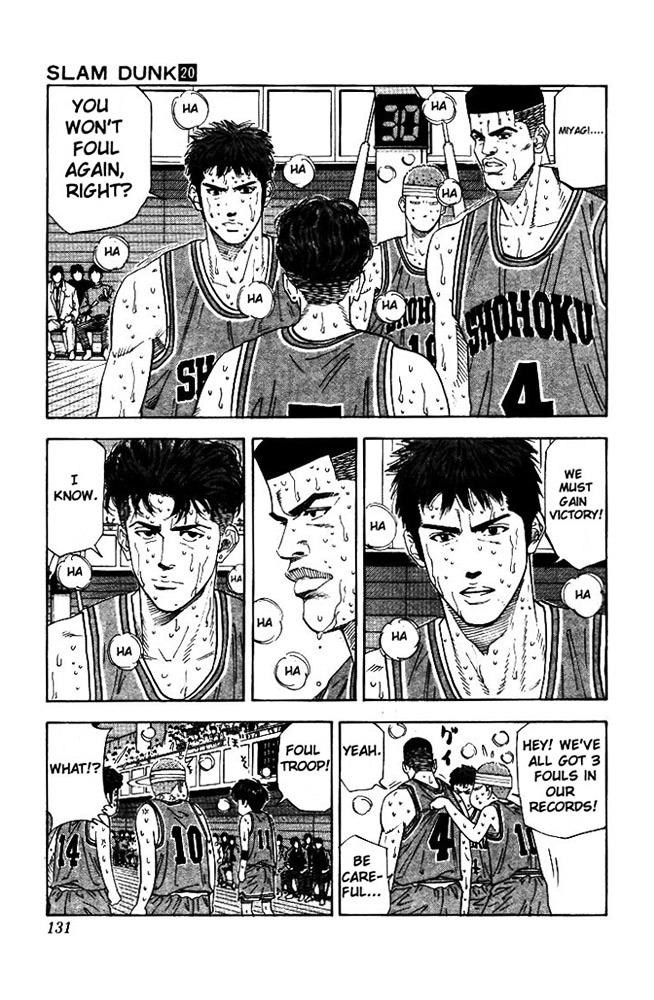 Slam Dunk Chapter 177  Online Free Manga Read Image 5