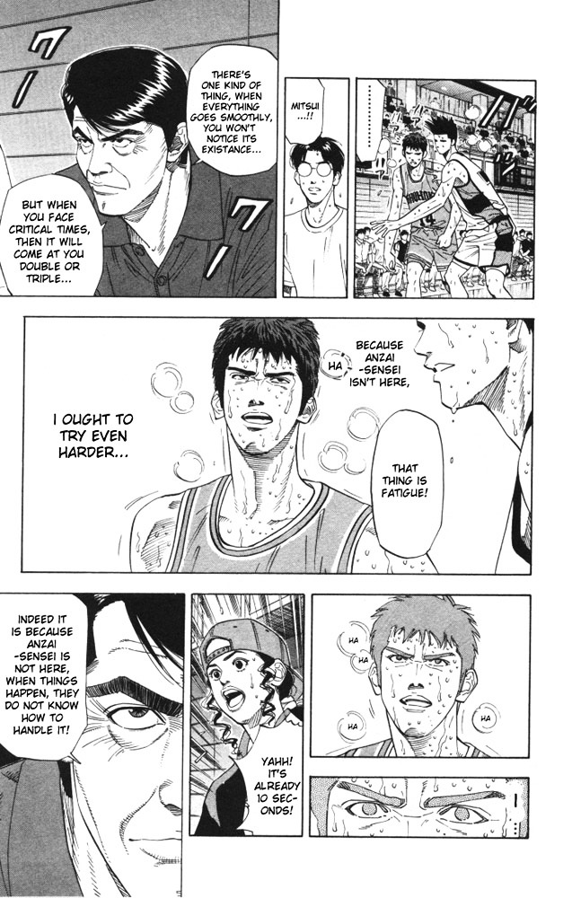 Slam Dunk Chapter 179  Online Free Manga Read Image 6
