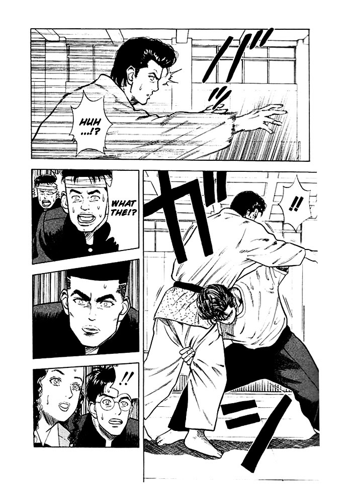 Slam Dunk Chapter 18  Online Free Manga Read Image 14
