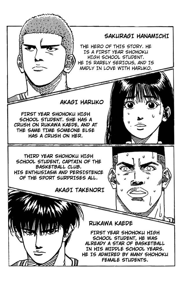 Slam Dunk Chapter 180  Online Free Manga Read Image 2