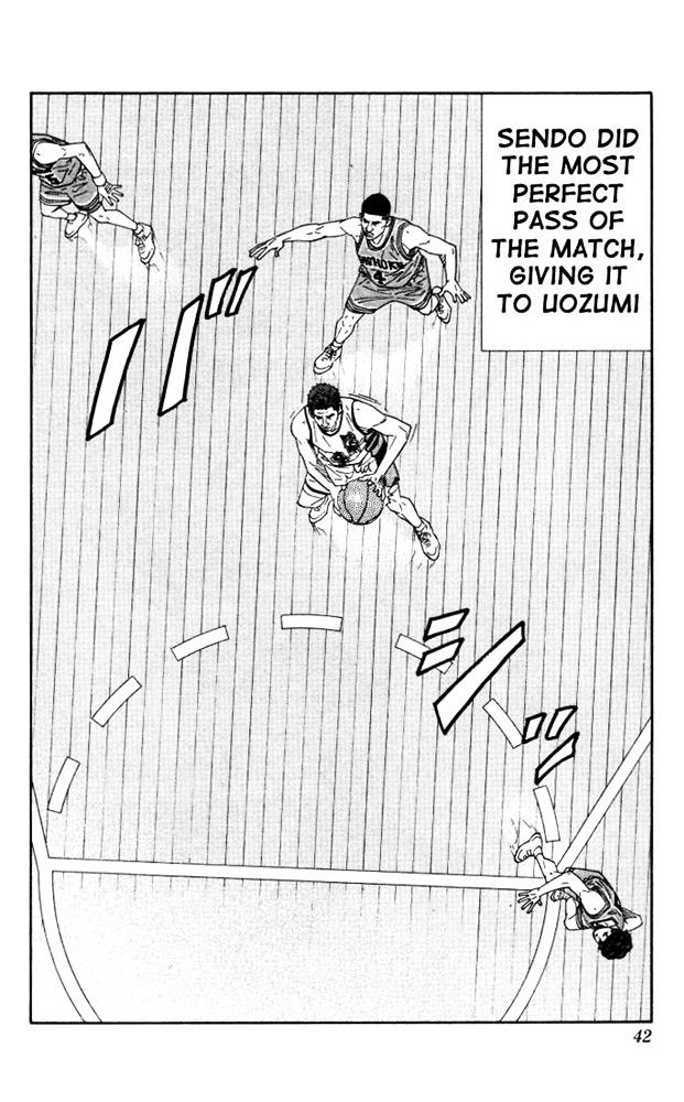 Slam Dunk Chapter 181  Online Free Manga Read Image 14