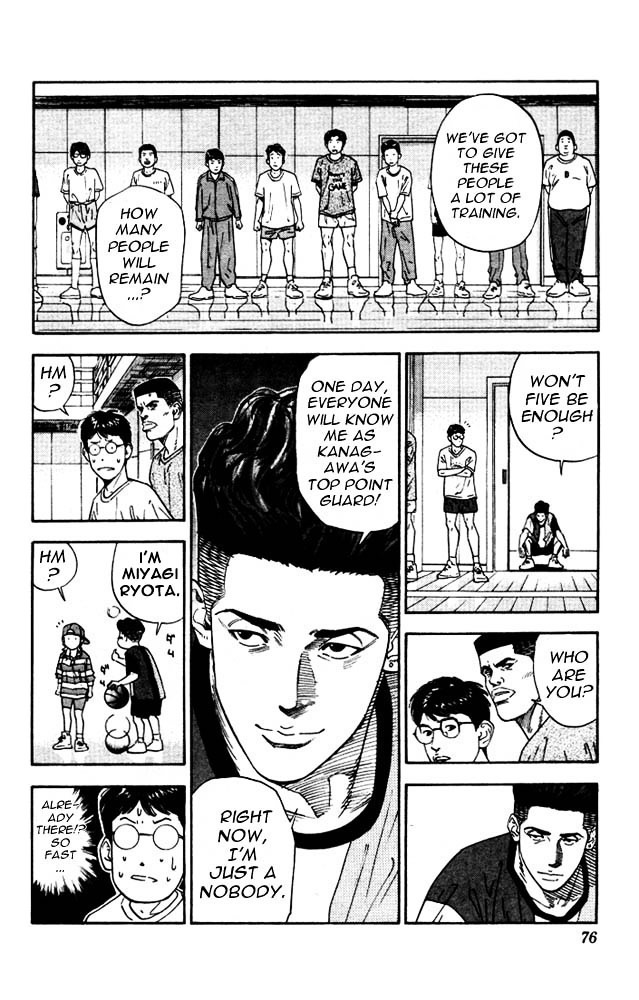 Slam Dunk Chapter 183  Online Free Manga Read Image 10