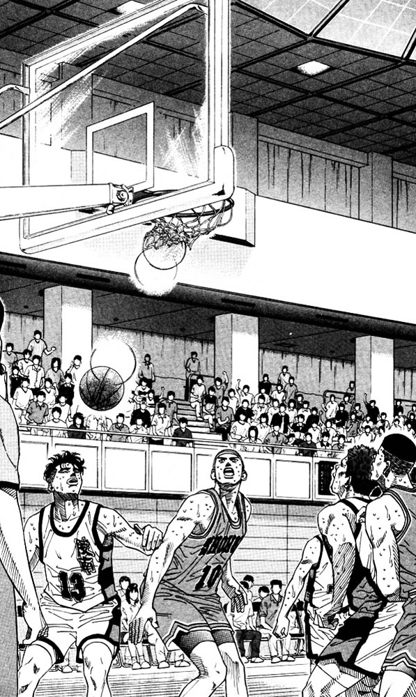 Slam Dunk Chapter 183  Online Free Manga Read Image 14