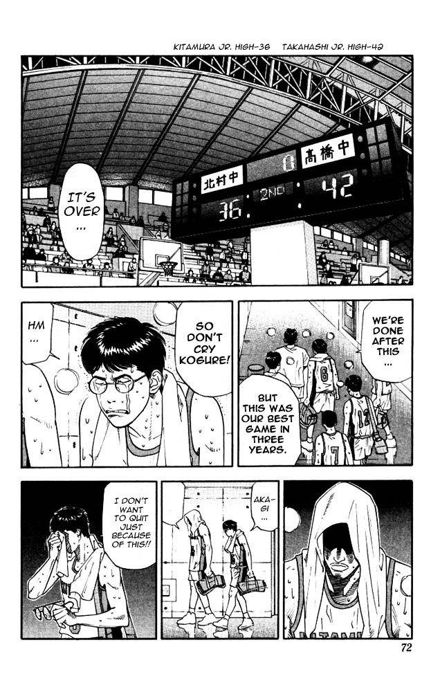 Slam Dunk Chapter 183  Online Free Manga Read Image 6
