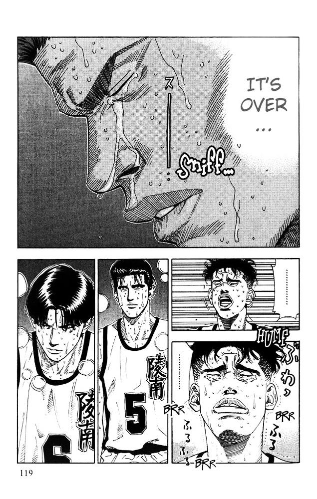 Slam Dunk Chapter 185  Online Free Manga Read Image 11