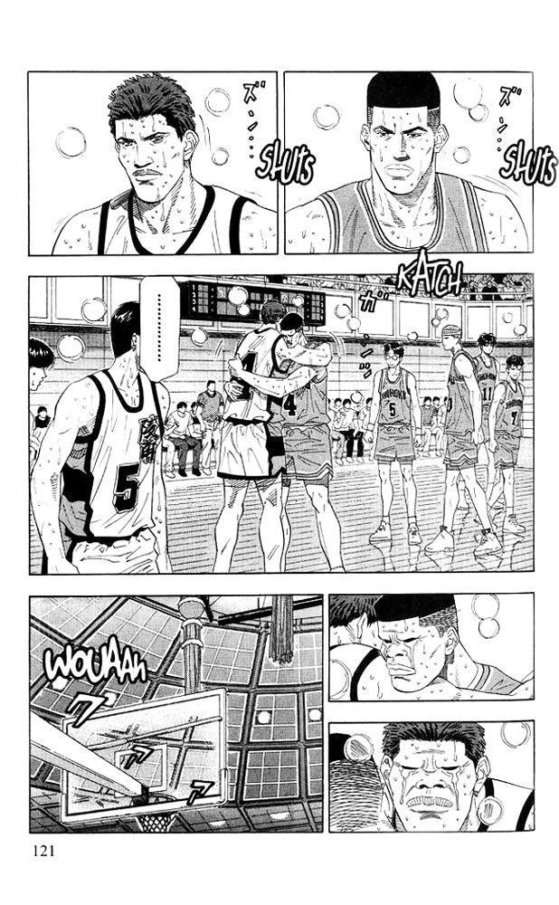Slam Dunk Chapter 185  Online Free Manga Read Image 13