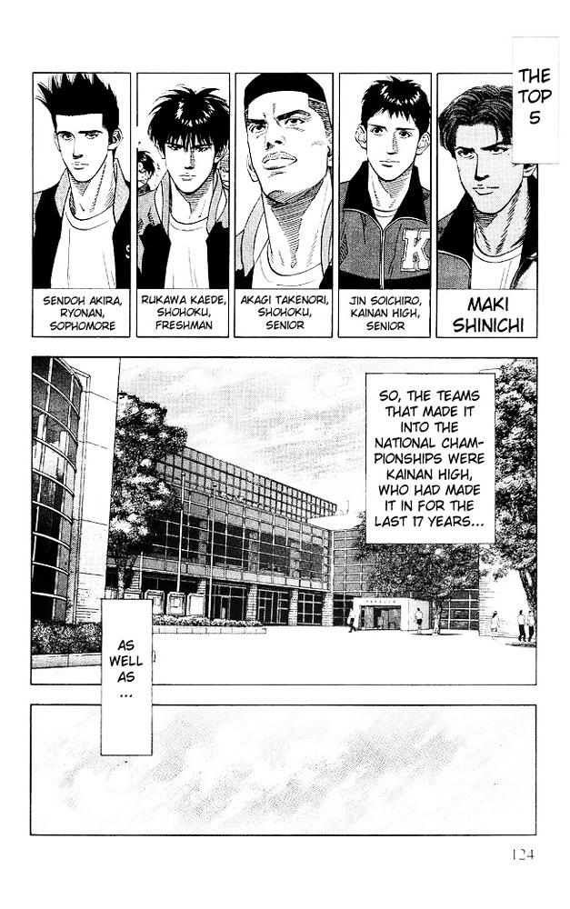 Slam Dunk Chapter 185  Online Free Manga Read Image 16