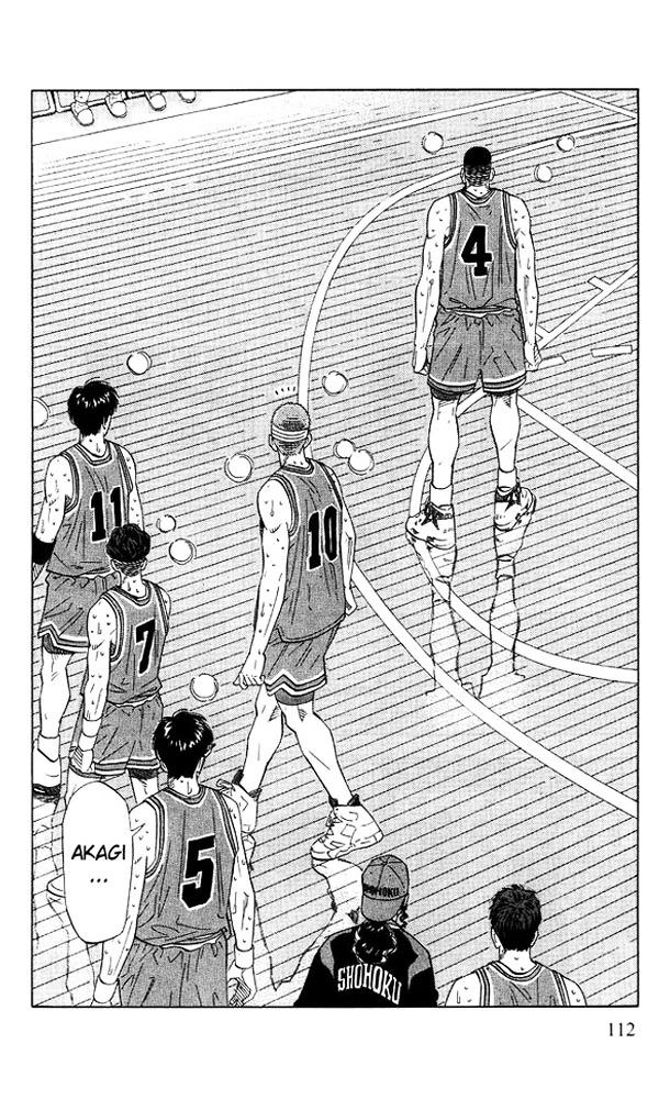 Slam Dunk Chapter 185  Online Free Manga Read Image 5