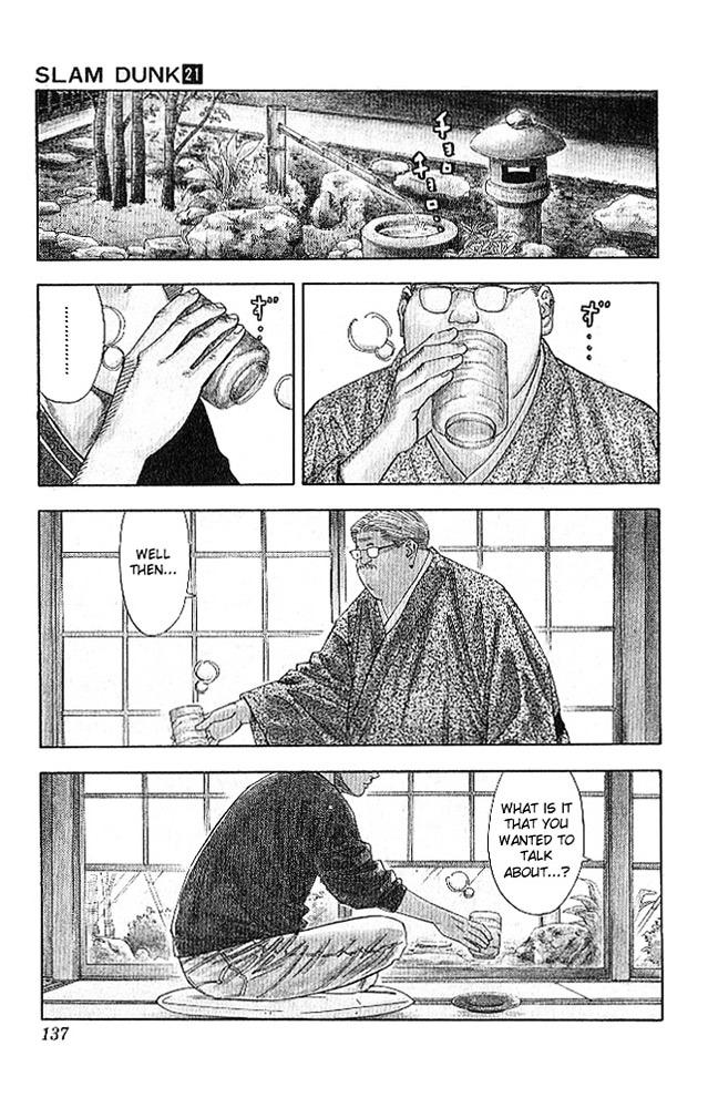 Slam Dunk Chapter 186  Online Free Manga Read Image 11