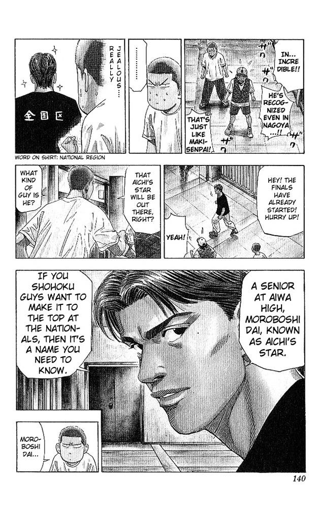 Slam Dunk Chapter 186  Online Free Manga Read Image 14