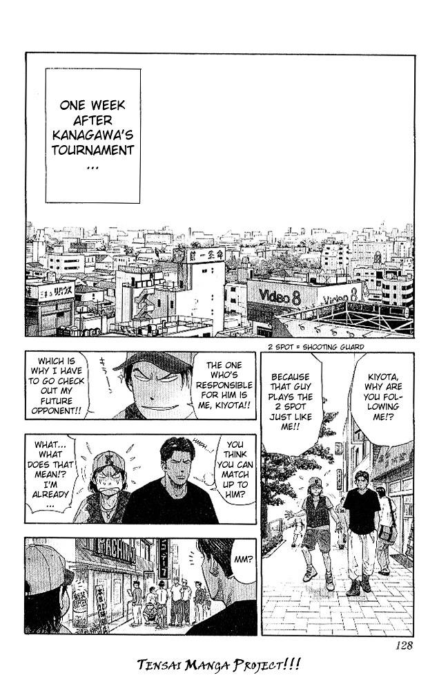 Slam Dunk Chapter 186  Online Free Manga Read Image 2