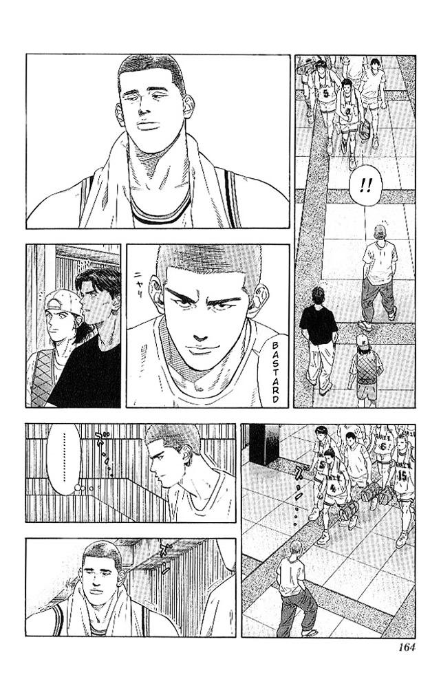 Slam Dunk Chapter 187  Online Free Manga Read Image 16