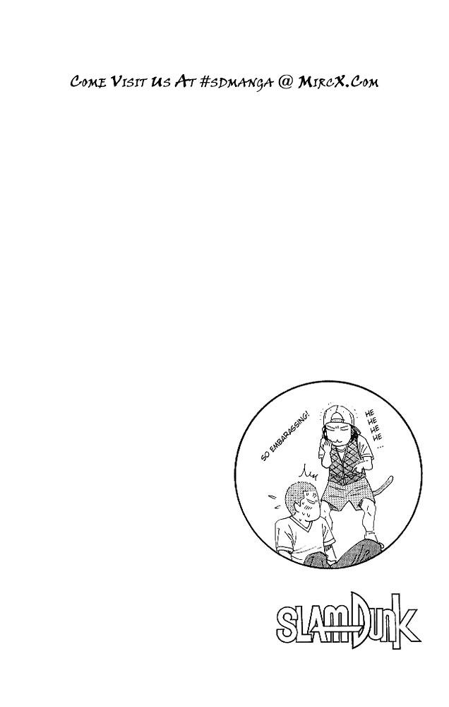 Slam Dunk Chapter 187  Online Free Manga Read Image 18