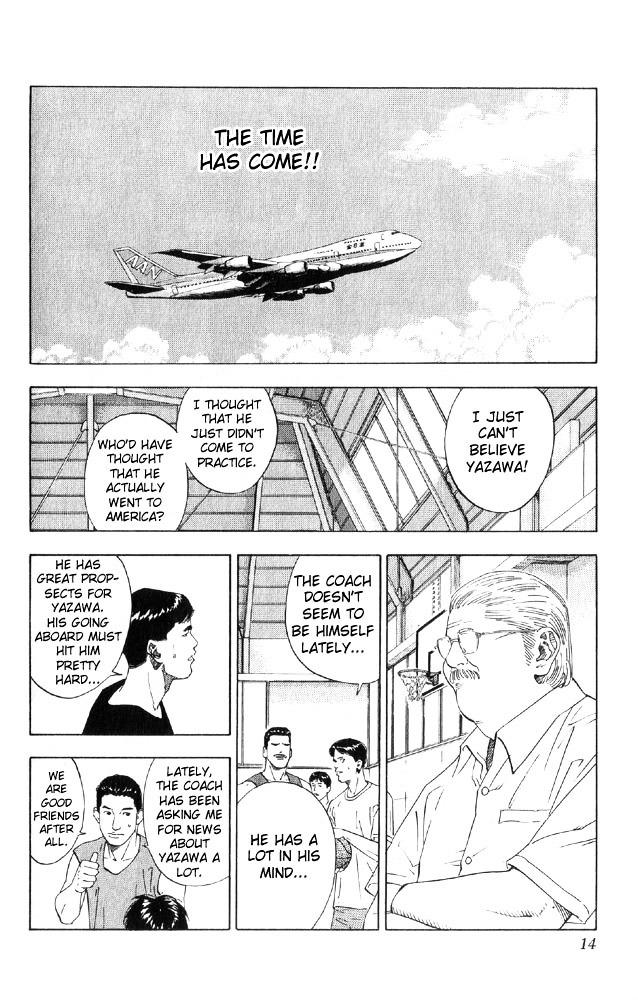 Slam Dunk Chapter 189  Online Free Manga Read Image 12