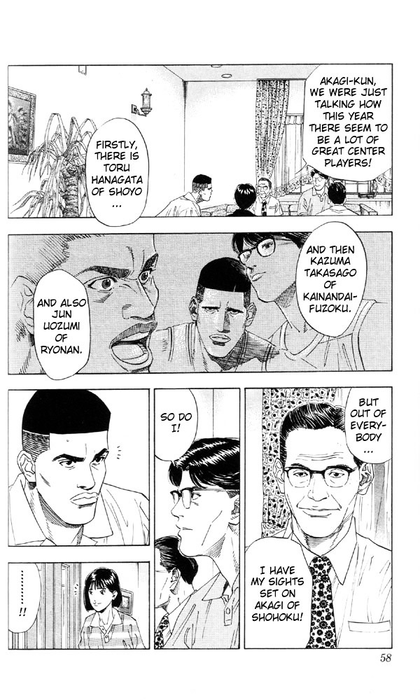 Slam Dunk Chapter 191  Online Free Manga Read Image 10