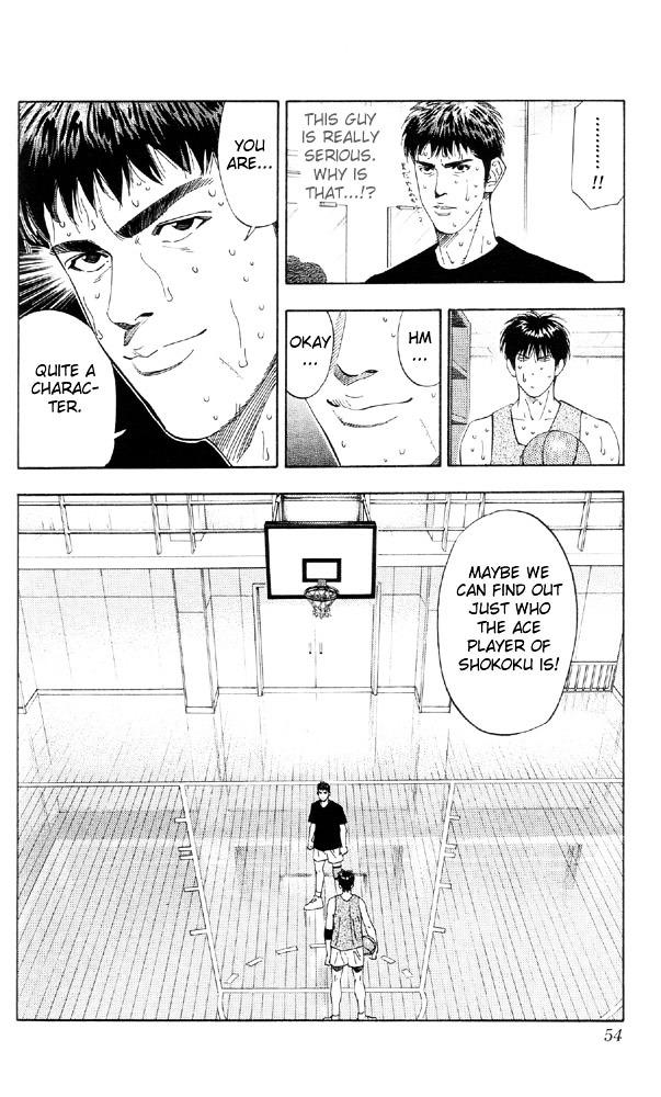 Slam Dunk Chapter 191  Online Free Manga Read Image 6