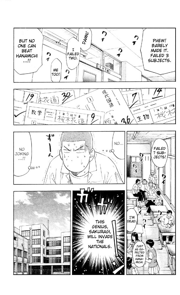 Slam Dunk Chapter 193  Online Free Manga Read Image 5