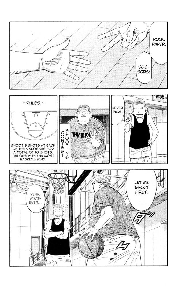 Slam Dunk Chapter 194  Online Free Manga Read Image 11