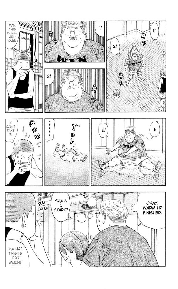 Slam Dunk Chapter 194  Online Free Manga Read Image 12