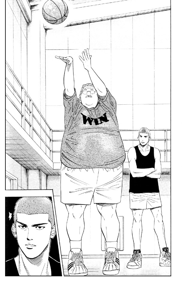 Slam Dunk Chapter 194  Online Free Manga Read Image 14
